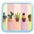 Cactus Trio Collection PDF Amigurumi Small Link