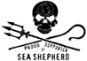 SEASHEPHERD Logo