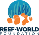 REEF-WORLD FOUNDATION Logo