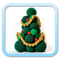 Sapin de Noël Christmas Tree FROGandTOAD Small Link