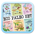 ECO PALEO SET Small Link